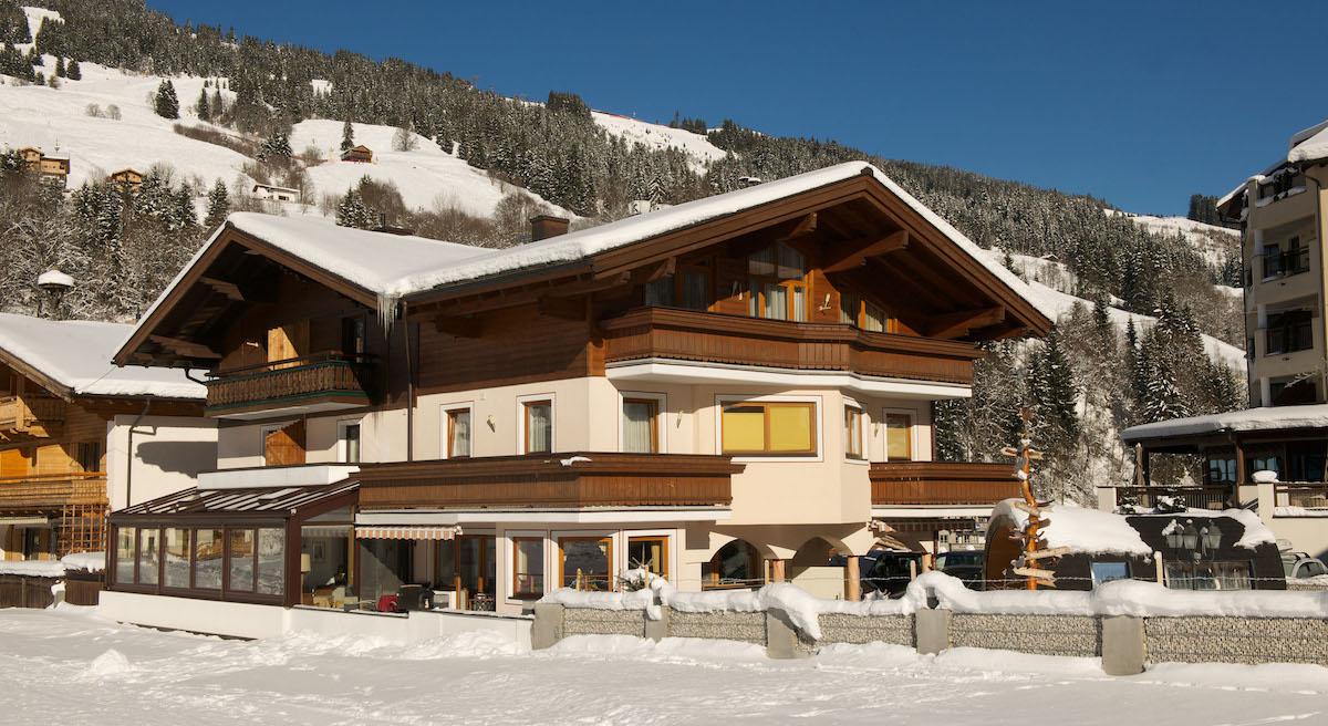 Hotel Tristkogel Hinterglemm